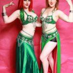 Lady Velvet Cabaret Bellydance